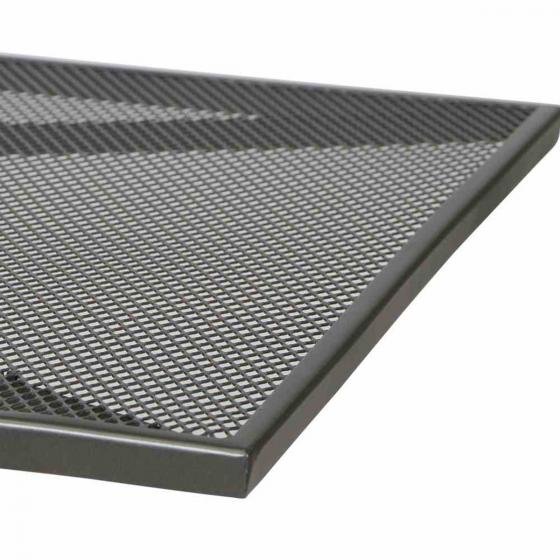 Elda Plus Tisch, 140x90x71 cm, Stahl | #2