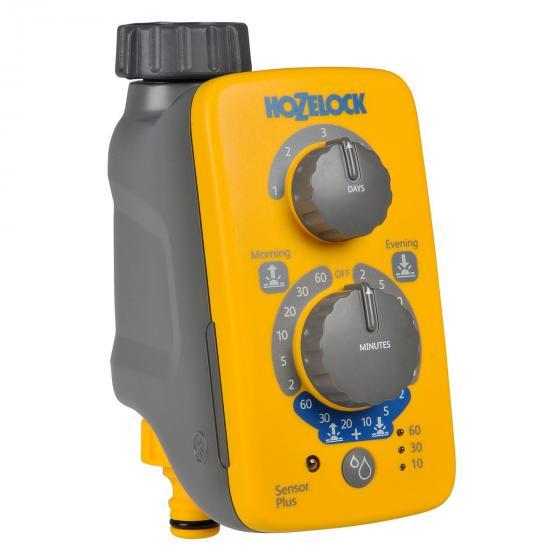 Hozelock Bewässerungssteuerung Plus Controller | #2