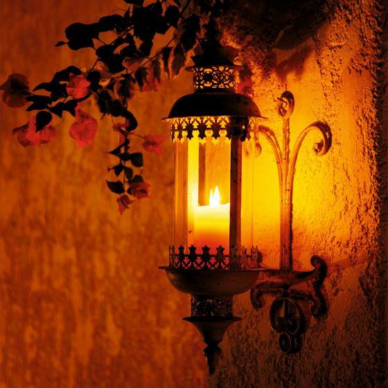 Wandlaterne Al Hamra | #2