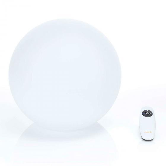 LED-Dekoleuchte Tomila, USB, RGB-Farbwechsel, 30 cm | #2