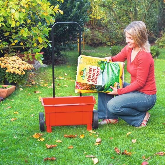 Azet®  Herbstrasendünger, 5kg | #2