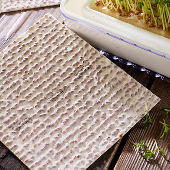 BIO Kresse Nachfüllpads für MicroGreen Duo-Garden, 3 Stück | #2
