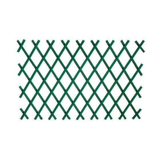 Rankspalier Kunststoff, 80 x 180 cm, grün | #2