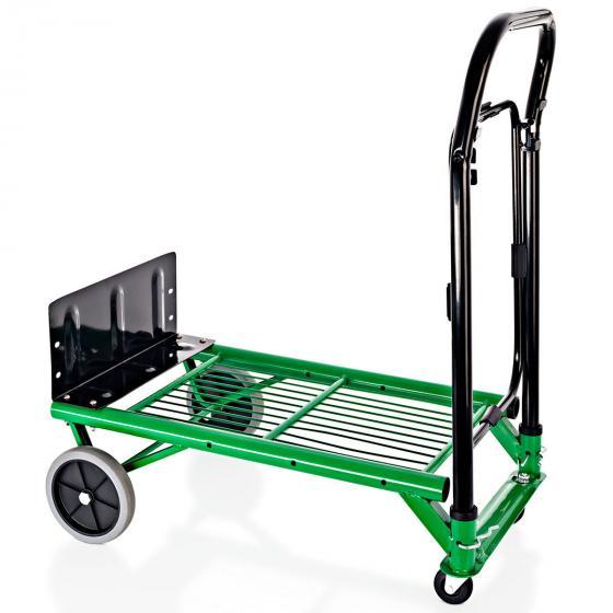 Gartenwagen Multi, Rollwagen & Sackkarre, Belastbar bis 100 kg | #2