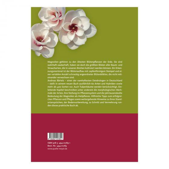 Zauberhafte Magnolien | #2