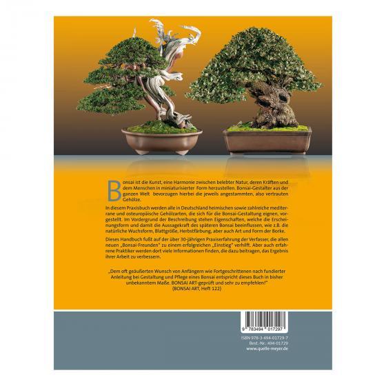 Bonsai - Gestalten mit heimischen Gehölzen | #2