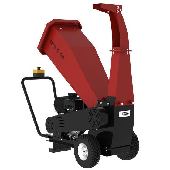 Benzin-Gartenhäcksler GH 5.6-50 | #2