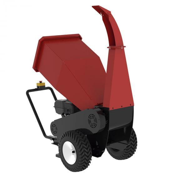 Benzin-Gartenhäcksler GH 11.7-100 | #2