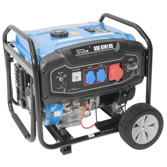 Stromerzeuger GSE 6701 RS | #2