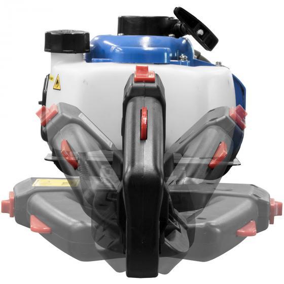 Benzin-Heckenschere GMH 550   #2