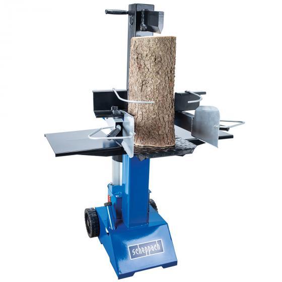 Kurzholzspalter HL810, 400 V | #2