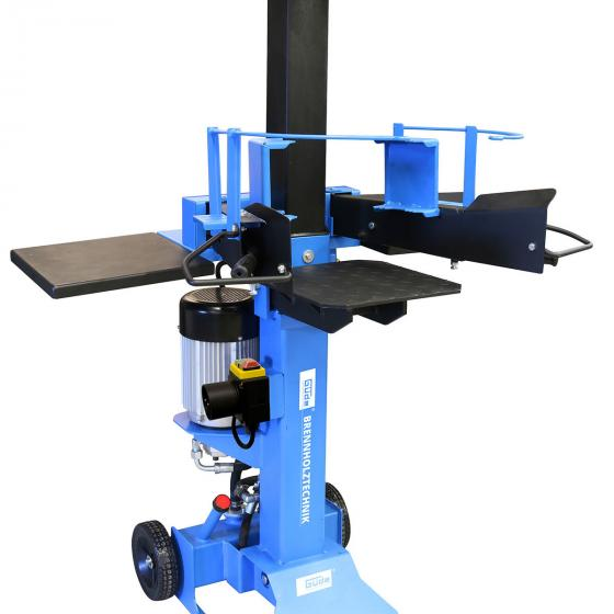 Kurzholzspalter GHS 500/6TE   #2