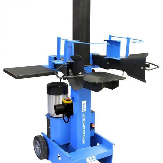 Kurzholzspalter GHS 500/8TE, 230 V | #2