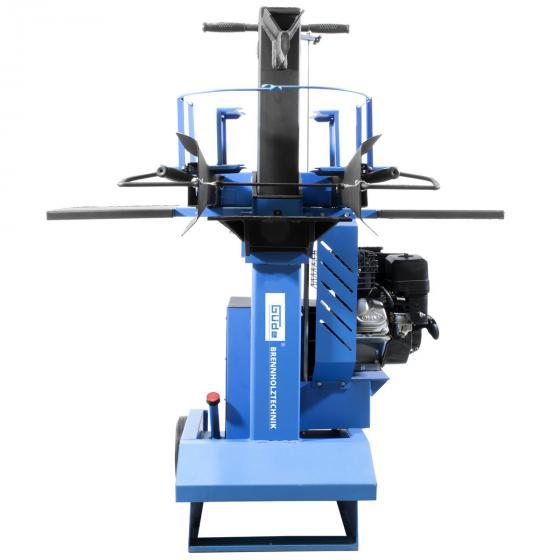 Benzin-Kurzholzspalter GHS 500/8T | #2