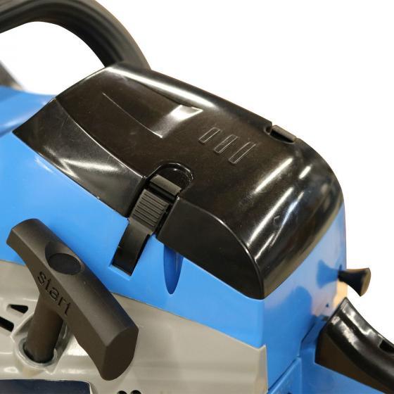 Benzin-Kettensäge KS 500-55 | #2