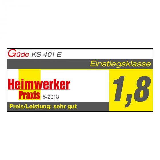 Elektro-Kettensäge KS 401 E | #2