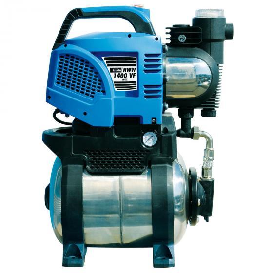 Hauswasserwerk HWW 1400 VF INOX | #2