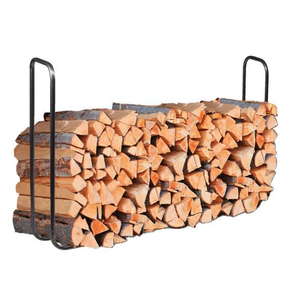 Brennholz-Lagerregal 67605   #2