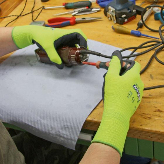 Handschuh ActivGrip Lite Gr. 8 | #2