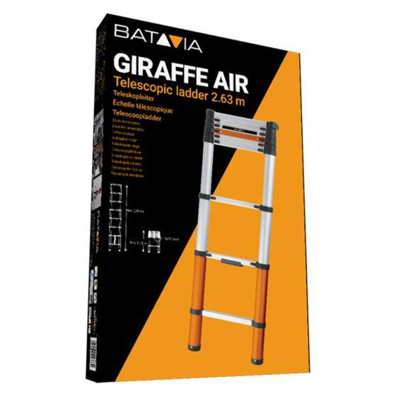 Teleskopleiter Giraffe Air 2,63 m | #2