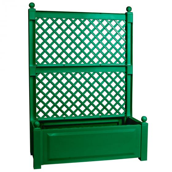 Spalier Czardas, grün | #2