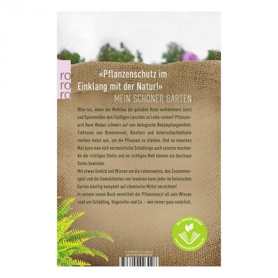 Der Pflanzenarzt:Gesunder Garten ohne Chemie | #2