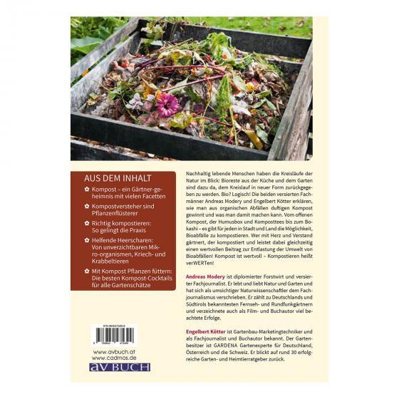 Kompost für alle Zwecke | #2