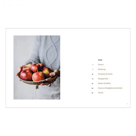 Apfelküche | #2