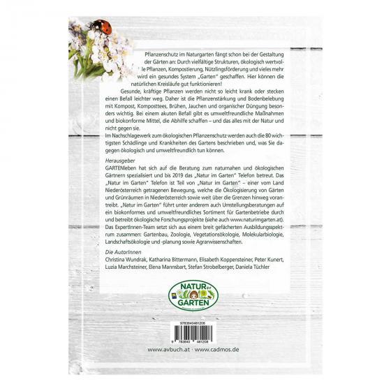 Elisabeth Koppensteiner, Ökologischer Pflanzenschutz | #2