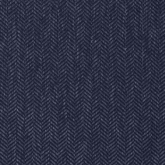 Gartenstuhl-Auflage Aster, dunkelblau | #2
