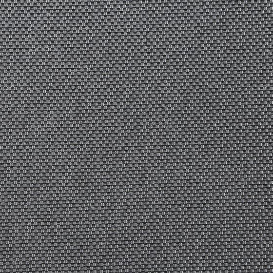 Sitzkissen-Auflage Stella, grau   #2
