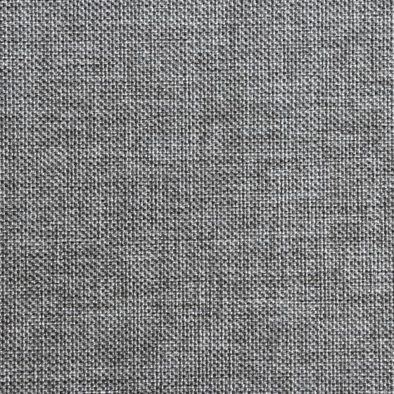 Sitzkissen-Auflage Stella, silber | #2