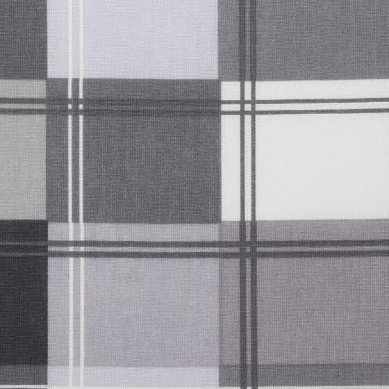 Sessel-Auflage Mika, karo grau | #2