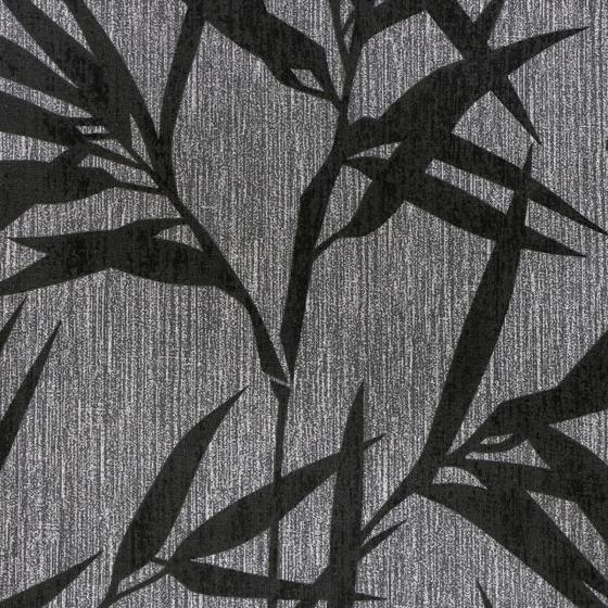 Sitzkissen Bambus, grau | #2