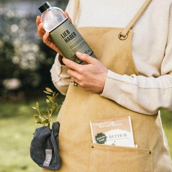 Natürliches Grill- und Gartengerätereiniger-Konzentrat Liebhaber, 750 ml | #2