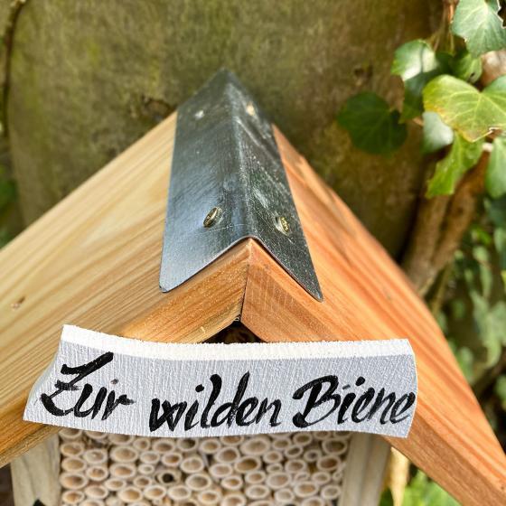 Bienenhotel zur Wilden Biene | #2