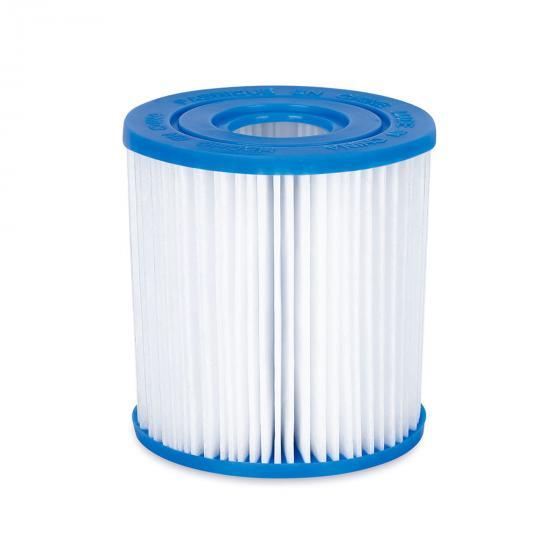 Stahlrahmenpool 366 x 76 cm mit Filterpumpe, blau | #2
