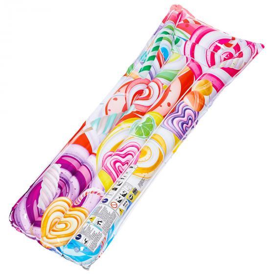 Luftmatratze CandyWorld, 177x60cm | #2