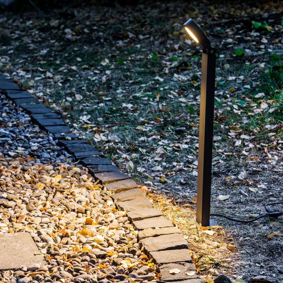 Smart Light Uferleuchte, 5 W, Metall, warmweiss | #2