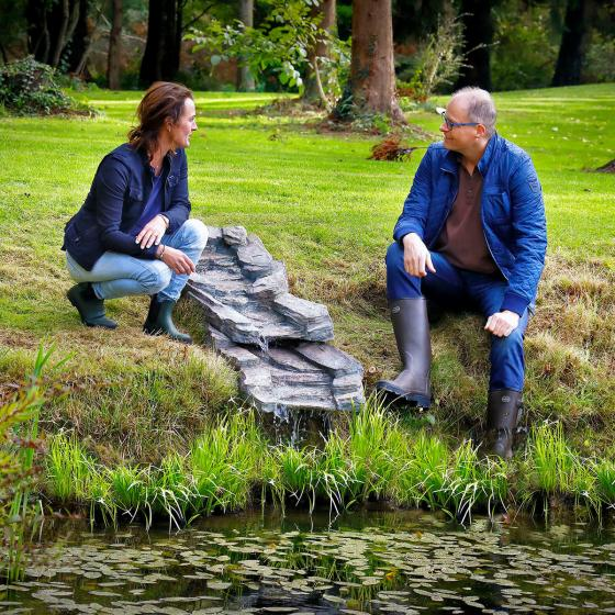 Bachlauf Garden Stream-Set, 105 cm | #2