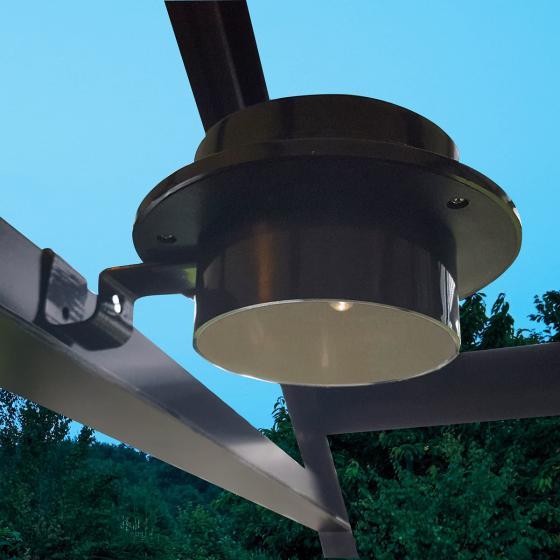LED-Lampe für Gewächshäuser   #2