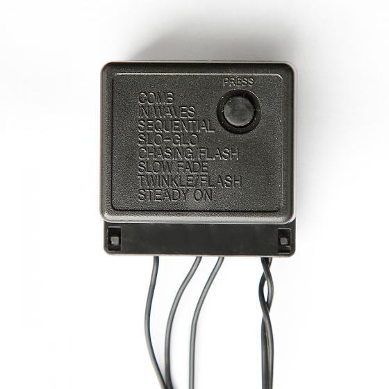 LED-Außenlichternetz, 320 LEDs | #2