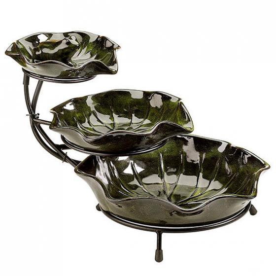 Solar-Wasserspiel Froschkaskade | #2