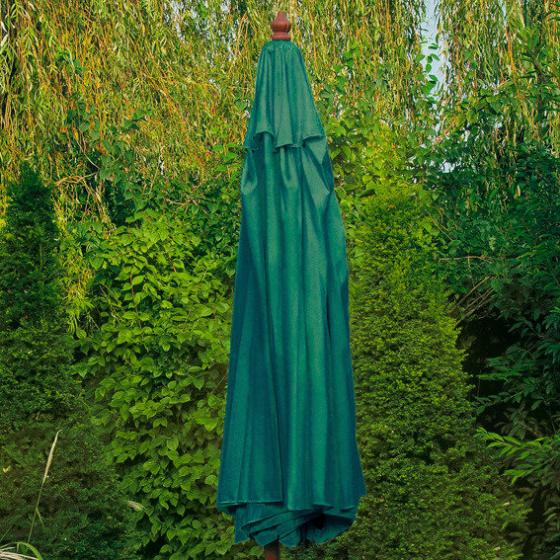 Sonnenschirm Sombra, grün | #2