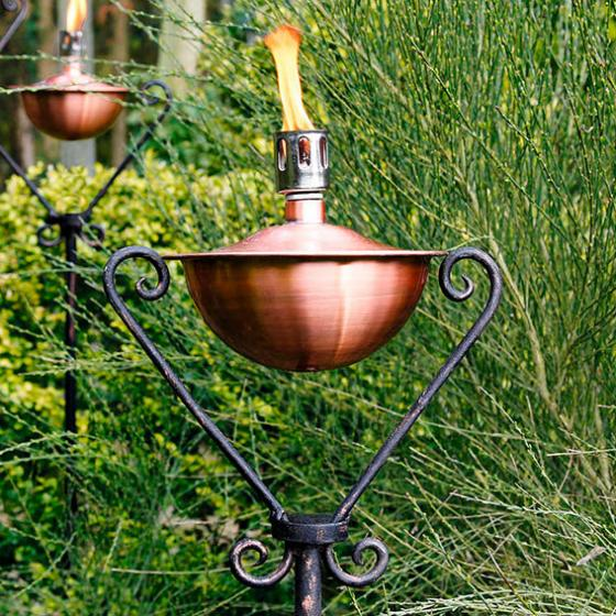 Garten-Ölfackel Charming Lights | #2