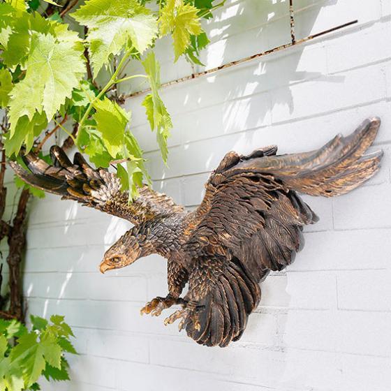 Gartenfigur Adler Magnus | #2