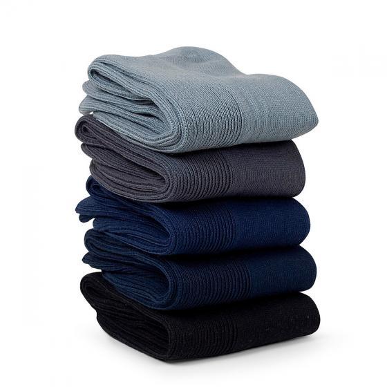 Gesundheits-Socken, 5 Paar, Gr. 35-38 | #2