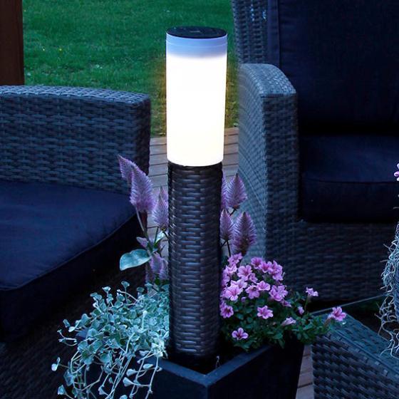 LED Solar-Wegleuchte 3er-Set | #2