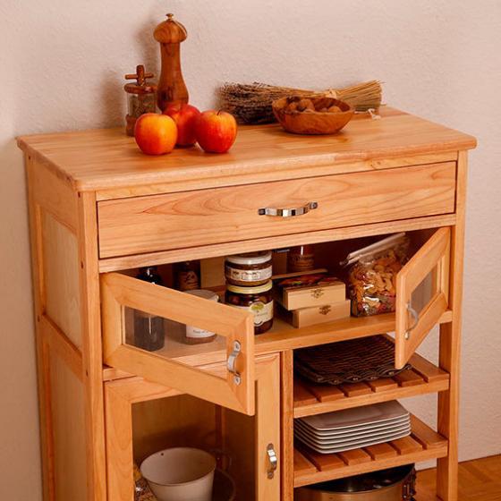 Küchenwagen Woody | #2