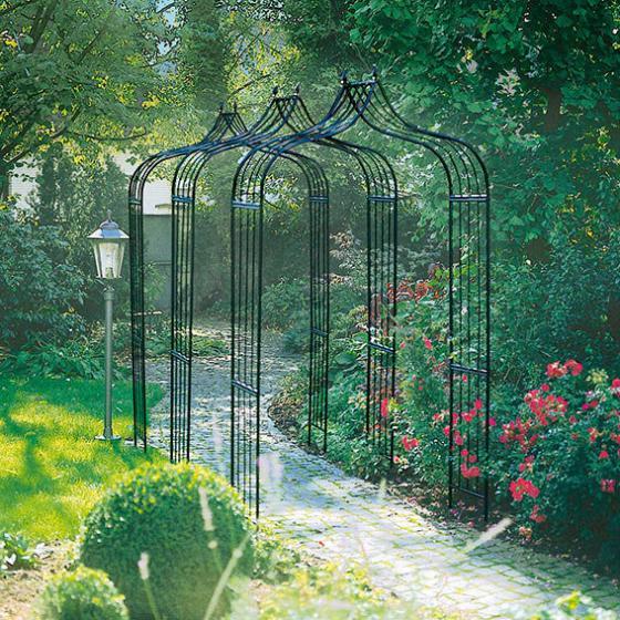 Rosenbogen Jardin en Fleurs | #2